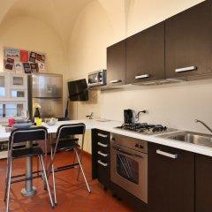 Отель Il Bianconiglio в номере фото 2