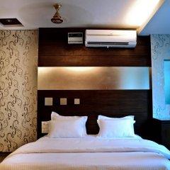 Отель Vanson Villa Индия, Нью-Дели - отзывы, цены и фото номеров - забронировать отель Vanson Villa онлайн комната для гостей фото 3