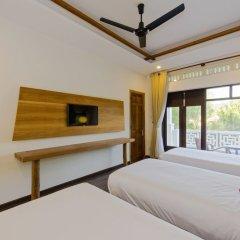 Отель An Bang Beach Hideaway Homestay Вьетнам, Хойан - отзывы, цены и фото номеров - забронировать отель An Bang Beach Hideaway Homestay онлайн сейф в номере
