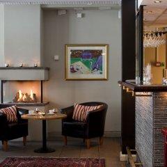 Отель Långholmen Hotell Швеция, Стокгольм - отзывы, цены и фото номеров - забронировать отель Långholmen Hotell онлайн интерьер отеля фото 2