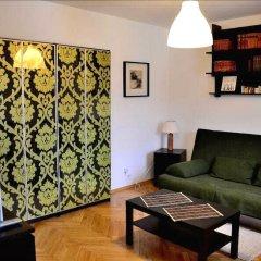 Отель Victus Apartamenty - Gardenia 3 Сопот комната для гостей фото 4