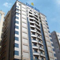 Отель Tulip Inn Sharjah ОАЭ, Шарджа - 9 отзывов об отеле, цены и фото номеров - забронировать отель Tulip Inn Sharjah онлайн фото 10