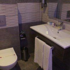 Vera Otel Турция, Эрдек - отзывы, цены и фото номеров - забронировать отель Vera Otel онлайн ванная фото 2