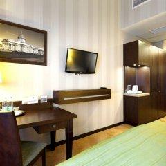 Отель Петро Палас Санкт-Петербург удобства в номере