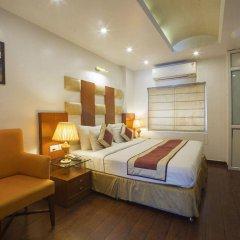 Отель Trimrooms Palm D'or комната для гостей фото 5
