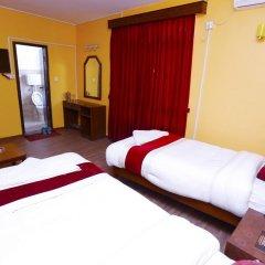 Отель BISHWONATH Непал, Катманду - отзывы, цены и фото номеров - забронировать отель BISHWONATH онлайн фото 10