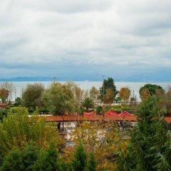 Chatto Residence Турция, Стамбул - отзывы, цены и фото номеров - забронировать отель Chatto Residence онлайн пляж фото 2