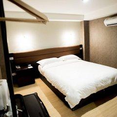 Отель C U Inn Bangkok Таиланд, Бангкок - отзывы, цены и фото номеров - забронировать отель C U Inn Bangkok онлайн сейф в номере