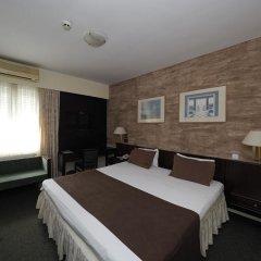 Отель Oasis Сербия, Белград - отзывы, цены и фото номеров - забронировать отель Oasis онлайн комната для гостей фото 5