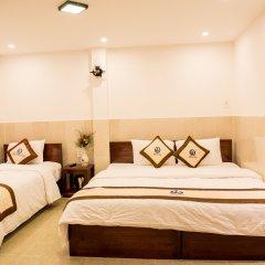 Отель Ngo House 2 Villa Хойан комната для гостей фото 2