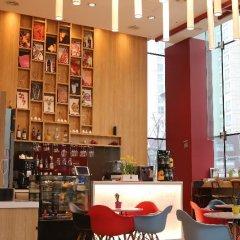 Отель Travelodge Dongdaemun Seoul развлечения