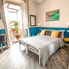 Отель Clodio10 Suite & Apartment Италия, Рим - отзывы, цены и фото номеров - забронировать отель Clodio10 Suite & Apartment онлайн фото 11