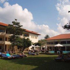 Отель Mermaid Hotel & Club Шри-Ланка, Ваддува - отзывы, цены и фото номеров - забронировать отель Mermaid Hotel & Club онлайн детские мероприятия