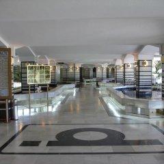 Отель Benal Beach Group интерьер отеля