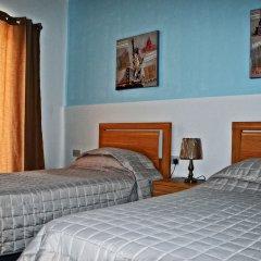 Отель 7 Hillside Мальта, Ta' Xbiex - отзывы, цены и фото номеров - забронировать отель 7 Hillside онлайн комната для гостей фото 4