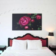 Thanhbinh Ii Antique Hotel Хойан комната для гостей фото 5
