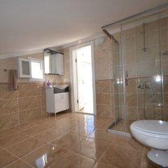 White Dream Villas Турция, Калкан - отзывы, цены и фото номеров - забронировать отель White Dream Villas онлайн ванная фото 2