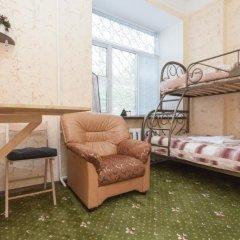 Мини-Отель Винтерфелл на Смоленской Стандартный номер с разными типами кроватей фото 5