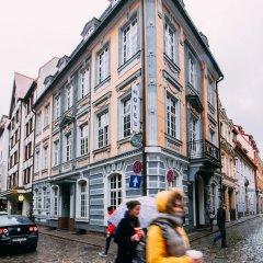 Апартаменты Old Riga Apartments городской автобус