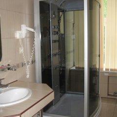 Арт-отель Пушкино ванная фото 4