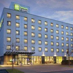 Отель Holiday Inn Express Duesseldorf City Nord Германия, Дюссельдорф - 12 отзывов об отеле, цены и фото номеров - забронировать отель Holiday Inn Express Duesseldorf City Nord онлайн фото 18
