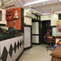 Hotel Star Palace Paharganj in New Delhi, India from 19$, photos, reviews - zenhotels.com hotel interior