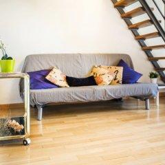 Отель Art Apartment Ognissanti Италия, Флоренция - отзывы, цены и фото номеров - забронировать отель Art Apartment Ognissanti онлайн комната для гостей фото 3