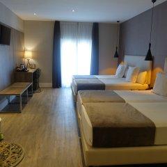 Отель Oasis Испания, Барселона - 5 отзывов об отеле, цены и фото номеров - забронировать отель Oasis онлайн комната для гостей фото 4