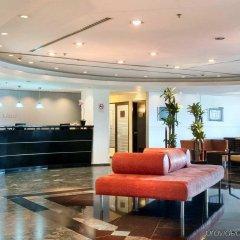 Отель Hilton Mexico City Airport Мехико интерьер отеля