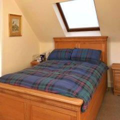 Ardoch House Hotel комната для гостей