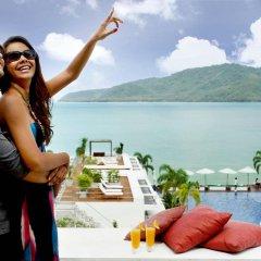 Отель Serenity Resort & Residences Phuket бассейн фото 2