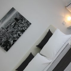 Отель B&B Airport Bari - Palese Бари комната для гостей фото 3
