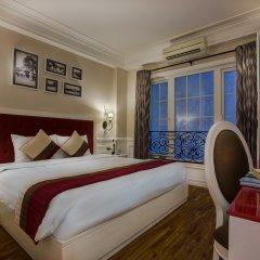 Calypso Suites Hotel комната для гостей