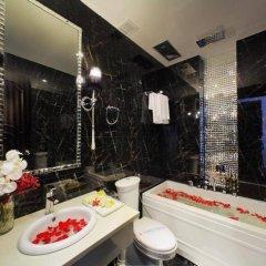 Отель A & EM - Hai Ba Trung ванная фото 2