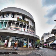 Zee Thai Hostel Бангкок фото 4