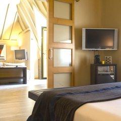 Silken Indautxu Hotel удобства в номере