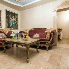 Гостиница Вилла Анна в Сочи 9 отзывов об отеле, цены и фото номеров - забронировать гостиницу Вилла Анна онлайн комната для гостей фото 2