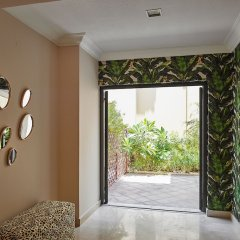 Отель Dream Inn Dubai - Royal Palm Beach Villa ОАЭ, Дубай - отзывы, цены и фото номеров - забронировать отель Dream Inn Dubai - Royal Palm Beach Villa онлайн спа