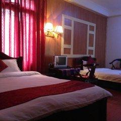 Отель Sapa Luxury Шапа комната для гостей фото 5