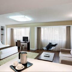 Отель Rafael Ventas Мадрид фото 4