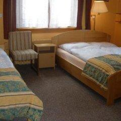 Отель Willa Jarowit Закопане удобства в номере фото 2