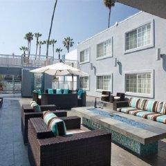 Отель The Kinney Venice Beach фото 5