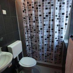 Отель Selection Apartments & Rooms Сербия, Белград - отзывы, цены и фото номеров - забронировать отель Selection Apartments & Rooms онлайн ванная фото 2