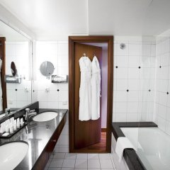 First Hotel Reisen ванная фото 2