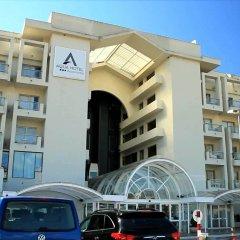 Aqua Hotel Aquamarina & Spa парковка