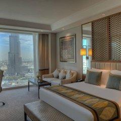 Отель Taj Dubai комната для гостей фото 3