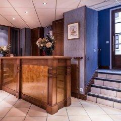 Отель De Senlis Франция, Париж - 1 отзыв об отеле, цены и фото номеров - забронировать отель De Senlis онлайн интерьер отеля фото 2
