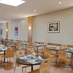 Отель Brussels Бельгия, Брюссель - 6 отзывов об отеле, цены и фото номеров - забронировать отель Brussels онлайн питание фото 2