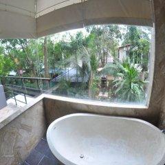 Отель Baan Khao Hua Jook балкон
