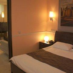 Гостиница Юджин 3* Стандартный номер с различными типами кроватей фото 6